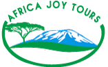 Africa Joy Tours Logo