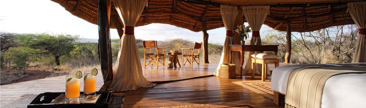 Tanzania camping safaris tours