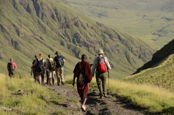 7 Days Ngorongoro Highlands Trekking